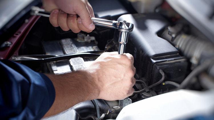 ремонт двигателя автосервис в Казани